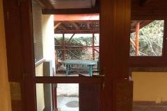 terasz beépítés kóka